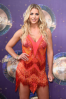 Gemma Atkinson<br /> at the launch of the new series of &quot;Strictly Come Dancing, New Broadcasting House, London. <br /> <br /> <br /> &copy;Ash Knotek  D3298  28/08/2017