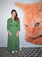 LONDON, ENGLAND - AUGUST 08: Lucy Pinder at the Cats Protection's National Cat Awards 2019, The Savoy Hotel, The Strand, on Thursday 08 August 2019 in London, England, UK.<br /> CAP/CAN<br /> ©CAN/Capital Pictures