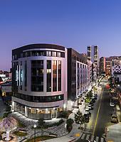 Hanover Northgate - Oakland