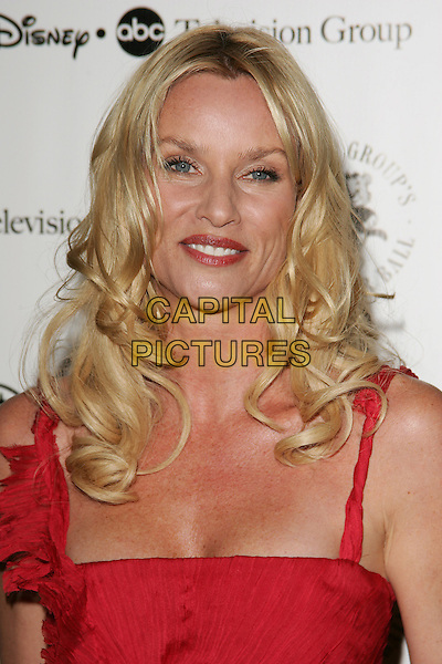 NICOLLETTE SHERIDAN.The Help Teddy Bear Ball held at the Beverly Hilton Hotel, Beverly Hills, California..December 3rd, 2005.Photo: William Scott/AdMedia/Capital Pictures.Ref: WS/ADM.headshot portrait.www.capitalpictures.com.sales@capitalpictures.com.© Capital Pictures.