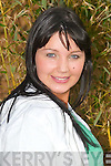 LORRAINE ROCHE - BETSY BOO.Lorraine manages and part.owns women's fashion shop.Betsy Boo in Tralee. The 27-.year-old studied Business at.Tralee IT, specialising in Hospitality.Management, which.helped her with opening her.own business and she loves.being part of this fast-changing.industry. Lorraine enjoys.singing and dancing, and used.to play the bongos. She hopes.to open more branches of.Betsy Boo, and one day write a.book about her life. Favourite.music is by Cher, Diana Ross,.Pussycat Dolls, Boyz II Men,.Jennifer Lopez and Mary J.Blige, and she'd like to meet.Kerry McFadden.