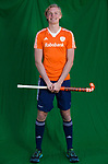 ARNHEM -  MAURITS VISSER , lid trainingsgroep Nederlands hockeyteam heren. COPYRIGHT KOEN SUYK