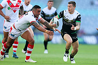 Illawarra Dragons v Hull FC - 17 Feb 2018