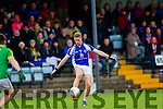 Templenoe's Gavin Crowley in the AIB GAA Football All Ireland Junior Club Championship.