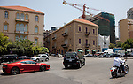 LEBANON Travel Images