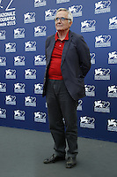 Marco Bellocchio attends a photocall for the movie 'Blood Of My Blood' during the 72nd Venice Film Festival at the Palazzo Del Cinema in Venice, Italy, September 8, 2015.<br /> UPDATE IMAGES PRESS/Stephen Richie
