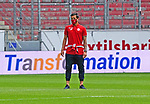 Fussball - 1. BL - 1. FSV Mainz 05 - SV Werder Bremen - 20.06.2020,<br />Danny Latza (M05),<br /><br />Bildnachweis: hasan bratic/rscp-photo<br /><br />DFL regulations prohibit any use of photographs as image sequences and/or quasi-video.<br />EDITORIAL USE ONLY.<br />National and international News-Agencies OUT.<br /><br /><br />  DFL REGULATIONS PROHIBIT ANY USE OF PHOTOGRAPHS AS IMAGE SEQUENCES AND OR QUASI VIDEO<br /> EDITORIAL USE ONLY<br /> NATIONAL AND INTERNATIONAL NEWS AGENCIES OUT