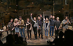 'Songbird' - Curtain Call