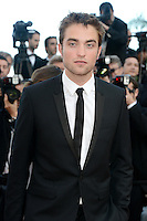 "Robert Pattinson attending the ""On the Road"" Premiere during the 65th annual International Cannes Film Festival in Cannes, 23.05.2012..Credit: Timm/face to face"