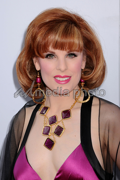 12 June 2008 - Hollywood, California - Kat Kramer. 36th Annual AFI Life Achievement Award at the Kodak Theatre. Photo Credit: Byron Purvis/AdMedia