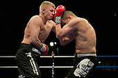Fight Night Esbjerg. Micki Nielsen (Denmark) vs Josef Krivka (Czech Republic)(Photo:Thomas Sjoerup ©