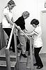 Physiotherapy, City Hospital, Nottingham UK 1991