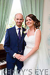 Alison Harte, Cork, daughter of John and Rose Harte, and Kevin Long, Cork, son of Kieran and Breeda Long were married in St Brendans Church by Fr. Sean Hanifin on 5th June 2015 with a reception at Ballyseede Castle Hotel
