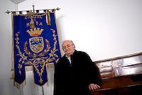 Carlo Sassi, ex sindaco di Meta