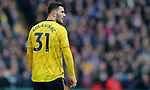 Arsenal's Sead Kolasinac during the Premier League match at Selhurst Park, London. Picture date: 11th January 2020. Picture credit should read: Paul Terry/Sportimage