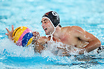Kings College - Water Polo, 28 March 2019
