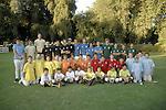 Polo 2014 Campeonato Internacional de Polo Infantil