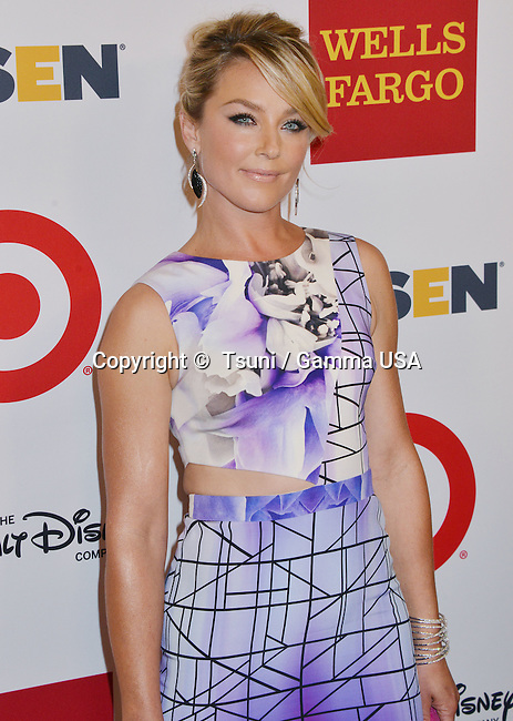 Elisabeth Rohm 126 at the GLSEN Respect Awards 2014 At the Regent Beverly Hotel in Los Angeles.