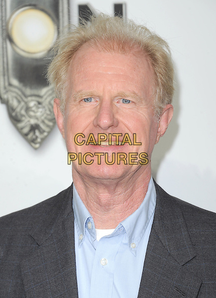 "Ed Begley Jr..""The Book of Mormon"" Hollywood Opening night Held At The Pantages theatre, Hollywood, California, USA..September 12th, 2012.headshot portrait grey gray blue shirt.CAP/DVS.©DVS/Capital Pictures."