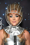 "Jane Krakowski attends Bette Midler's New York Restoration Project hosts the 22nd Annual Hulaween Event ""Hulaween in the Cosmos"" at St. John the Divine on October 29, 2018 in New York City."