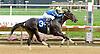 Flying Forward winning at Delaware Park on 10/4/12