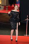 France, Paris, Sara Forestier arrive à la cérémonie des César 2014, Théatre du Chatelet