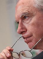 20131106 ROMA-POLITICA: CONFERENZA STAMPA SULLA PRIMA FASE DEL CONGRESSO DEL PARTITO DEMOCRATICO