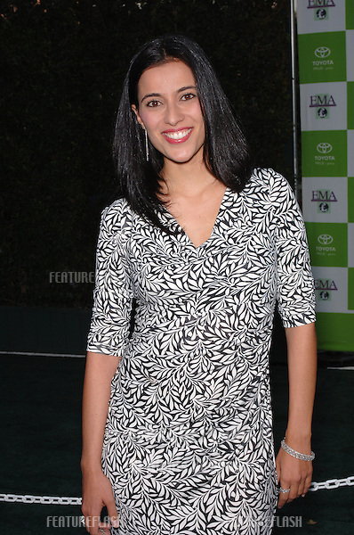 Actress BAHAR SOOMEKH at the 15th Annual Environmental Media Awards in Los Angeles..October 19, 2005 Los Angeles, CA..© 2005 Paul Smith / Featureflash