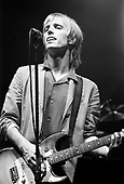 Mar 07, 1980: TOM PETTY and the Heartbreakers - Odeon Hammersmith London