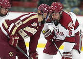 131120-PARTIAL-Boston College Eagles at Harvard University Crimson (m)