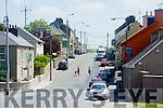 Tarbert  Town