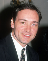 Kevin Spacey, 1996, Photo By John Barrett/PHOTOlink