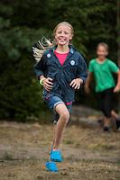 20140805 Vilda-l&auml;ger p&aring; Kragen&auml;s. Foto f&ouml;r Scoutshop.se<br /> scout, springer, glad, ler, dag, skog, gr&auml;s, scouter
