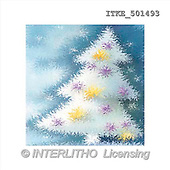 Isabella, CHRISTMAS SYMBOLS, corporate, paintings(ITKE501493,#XX#) Symbole, Weihnachten, Geschäft, símbolos, Navidad, corporativos, illustrations, pinturas