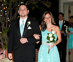 Mary & Danny Wedding - The Reef