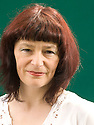 Anne Donovan, Scottish Author and Writer. Shortlisted for Orange and Whibread Prizes for Buddha Da.CREDIT Geraint Lewis