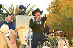 LOS ANGELES - AUG 27: Clay Walker at the Clay Walker Country at the Downs concert  at Galway Downs on August 27, 2017 in Temecula, California
