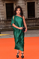 www.acepixs.com<br /> <br /> June 7 2017, London<br /> <br /> Nancy Dell'Olio arriving at the Royal Academy Of Arts Summer Exhibition preview party at the Royal Academy of Arts on June 7, 2017 in London, England.<br /> <br /> By Line: Famous/ACE Pictures<br /> <br /> <br /> ACE Pictures Inc<br /> Tel: 6467670430<br /> Email: info@acepixs.com<br /> www.acepixs.com