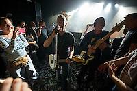 The german Rock Band Plan B from Berlin live at the Club SO36.<br />27.11.2013, Berlin<br />Copyright: Christian-Ditsch.de<br />[Inhaltsveraendernde Manipulation des Fotos nur nach ausdruecklicher Genehmigung des Fotografen. Vereinbarungen ueber Abtretung von Persoenlichkeitsrechten/Model Release der abgebildeten Person/Personen liegen nicht vor. NO MODEL RELEASE! Don't publish without copyright Christian-Ditsch.de, Veroeffentlichung nur mit Fotografennennung, sowie gegen Honorar, MwSt. und Beleg. Konto:, I N G - D i B a, IBAN DE58500105175400192269, BIC INGDDEFFXXX, Kontakt: post@christian-ditsch.de<br />Urhebervermerk wird gemaess Paragraph 13 UHG verlangt.]