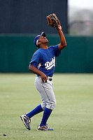 Jonathan Garcia - AZL Dodgers - 2009 Arizona League.Photo by:  Bill Mitchell/Four Seam Images..