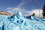 2016 Homecoming - True Blue Foam
