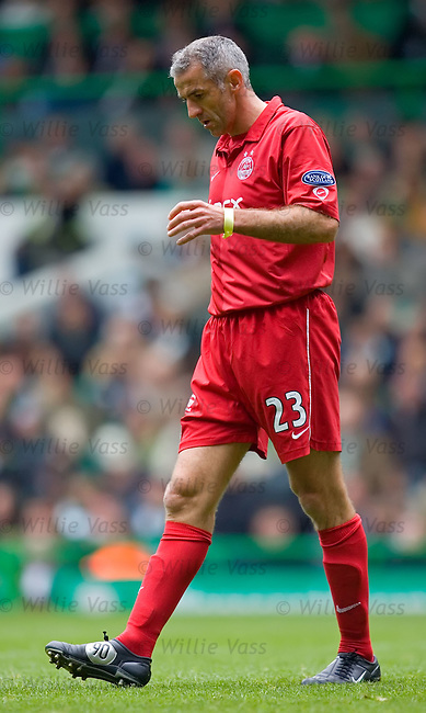 Craig Brewster, Aberdeen