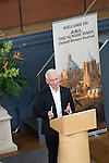 David Walsh at the Sheldonian Theatre during the Sunday Times Oxford Literary Festival, UK, 16 - 24 March 2013. <br />