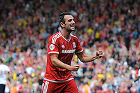 Middlesbrough vs Bolton Wanderers 15-08-15