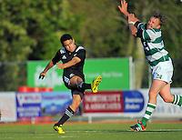 151107 Rugby - Heartland XV v NZ Marist XV