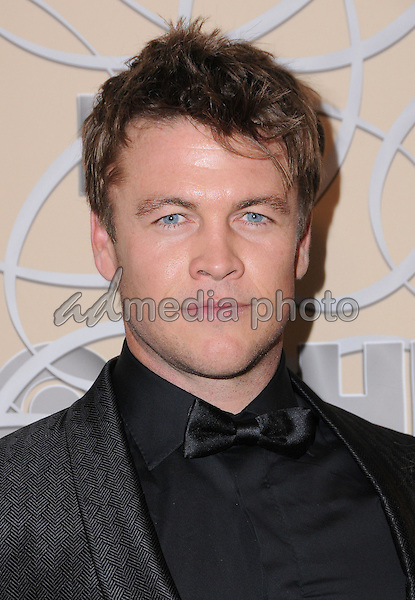 08 January 2017 - Beverly Hills, California - Luke Hemsworth. HBO's Official 2017 Golden Globe Awards After Party held at the Beverly Hilton Hotel Photo Credit: Birdie Thompson/AdMedia