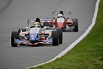 Matthew Brabham - Cliff Dempsey Racing/Team USA Scholarship Formula Renault BARC Winter Series