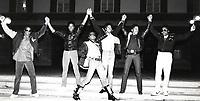 New York City<br /> 1982 FILE PHOTO<br /> Jackson 5<br /> Photo By John Barrett-PHOTOlink.net<br /> ----- / MediaPunch
