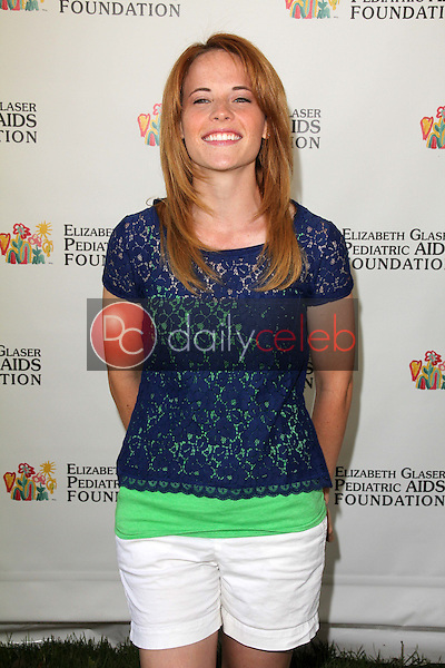Katie Leclerc<br /> at the Elizabeth Glaser Foundation's &quot;A Time for Heroes&quot; Celebrity Picnic, Wadsworth Theater, Los Angeles, CA 06-03-12<br /> David Edwards/DailyCeleb.com 818-249-4998