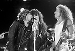 Jon Bon Jovi, Tom Keifer, Ted Nugent